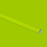 Renewing Minds, Bulletin Board Paper Roll, Lime Green, 48 Inch x 12 Foot Roll, 1 Each