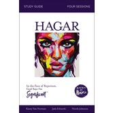 Known By Name: Hagar Small Group Video Study, by Various Authors, DVD or Study Guide