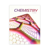 BJU Press, Chemistry Student Text, 4th Edition, Grade 11
