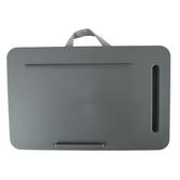 LapGear®, Sidekick Lap Desk, Gray, 17 x 11 inches