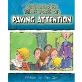 God, I Need to Talk to You about Paying Attention, by Dan Carr, Paperback