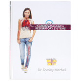 Master Books, Wonders of the Human Body Vol 2, Cardiovascular and Respiratory, Gr. 6-8