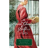 An Amish Christmas Gift: Three Amish Stories, by Amy Clipston, Ruth Reid, and Kelly Irvin, Paperback