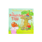 The Berenstain Bears and The Forgiving Tree, by Mike Berenstain & Jan Berenstain, Paperback