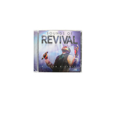 Sounds of Revival, by William McDowell, CD