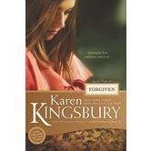Forgiven, Firstborn Series Book 2