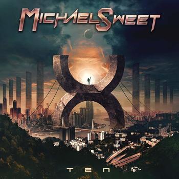 Ten, by Michael Sweet, CD