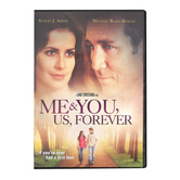 Me & You, Us, Forever, DVD