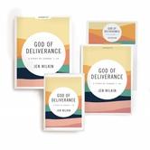 God of Deliverance Leader Kit: A Study of Exodus 1-18, by Jen Wilkin, Kit
