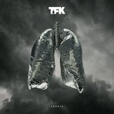 Exhale, by Thousand Foot Krutch, CD