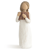 Willow Tree, Love of Learning Figurine
