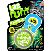 Ja-Ru Inc., It's Magnetic! Lab Putty with Magnet, 1.41 Ounces, Ages 8 and up