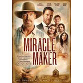 Miracle Maker: He Taught A Town To Believe, DVD