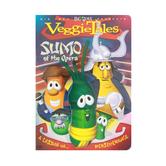 VeggieTales, Sumo of the Opera: A Lesson In Perseverance, DVD