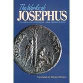 The Works of Josephus, by Josephus