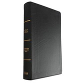 CSB Reference Bible, Large Print, Personal Size, Thumb Indexed, Imitation Leather, Multiple Colors