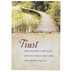 Warner Press, Trusting In Him Empathy Boxed Cards, 12 Cards with Envelopes