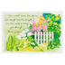 DaySpring, Classic Quotes Praying for You Boxed Cards, 12 Cards with Envelopes