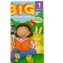 School Zone, First Grade Big Learning Tablet, Paperback, 240 Pages, Ages 6-7