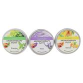 Zorbitz, Inc., Aromatherapy Putty, Assortment, 3 1/4 inches