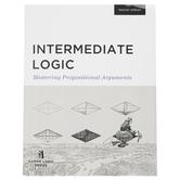Canon Press, Intermediate Logic Teacher's Guide, 3rd Edition, James B. Nance, Paperback, Grades 9-12