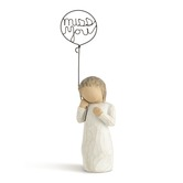 Willow Tree, Miss You Figurine