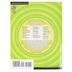 Creative Teaching Press, Grammar Minutes Workbook, Reproducible Paperback, 112 Pages, Grade 6