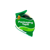 Duck Brand, Standard Packaging Tape with Palm Dispenser, 2 Pieces