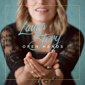 Open Hands, by Laura Story, CD