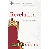 Revelation: The Triumph of Christ, John Stott Study Series, by John Stott, Paperback