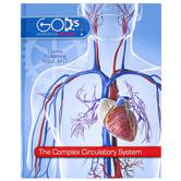 Master Books, Gods Wondrous Machine The Complex Circulatory System, Hardcover, Grades 3-6