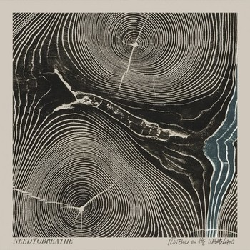 Rivers in the Wasteland, by NEEDTOBREATHE, CD