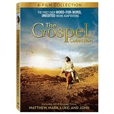 The Gospel Collection, 4 DVD Set