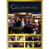 Worship From Home, by The Collingsworth Family, DVD