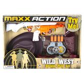 Sunny Days, Wild West Cowboy Costume Play Set, 10 Pieces