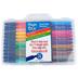 The Pencil Grip, Magic Stix Washable Markers, Classic Colors, Set of 24, Grades PreK-Adult