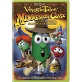 VeggieTales, Minnesota Cuke and The Search For Samson's Hairbrush, DVD
