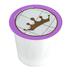 Kingdom Growers Coffee, White Chocolate Single Serve Cups, 16 K-Cups
