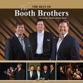 The Best of the Booth Brothers, by The Booth Brothers, CD