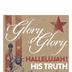 Salt & Light, Glory, Glory, Hallelujah Church Bulletins, 8 1/2 x 11 inches Flat, 100 Count