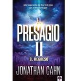 Presagio II: El Retorno, by Jonathan Cahn, Paperback