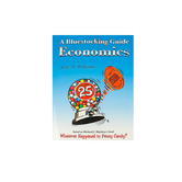 A Bluestocking Guide: Economics 5th Edition, by Jane A Williams, Paperback