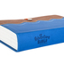 NIrV Adventure Bible for Early Readers, Imitation Leather, Blue and Tan