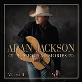 Precious Memories Volume 2, by Alan Jackson, CD
