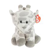 Ty, Baby Ty Gracie Giraffe Plush, Grey, 7 inches
