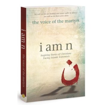 I Am N, by Voice of Martyrs, Paperback