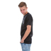 NOTW, Bold Faith, Men's Short Sleeve T-shirt, Black, Small