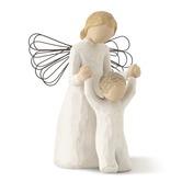 Willow Tree, Guardian Angel Figurine