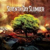 Closer To Chaos, by Seventh Day Slumber, CD