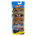 Hot Wheels 5-Car Gift Set, Assorted Styles